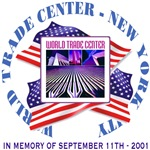 September 11th 2001 - New York