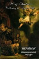 Renaissance Angel Christmas Gift Ideas: Miracles
