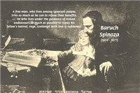 17th Century Philosophy Reason: Spinoza on Love