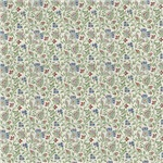 Brentwood Wallpaper Pattern