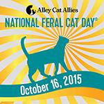 National Feral Cat Day® 2014