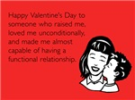 Functional Relationship