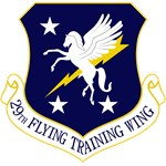 29th Flying Training Wing