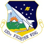 120th Fighter Wing 'Vigalantes'