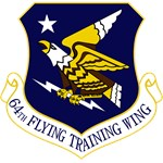64th Flying Training Wing