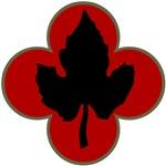 43rd Infantry Divsion