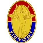 1st Infantry Division - D.U.I.