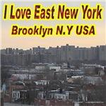 ENY Brooklyn Tee Shirt Collection #1