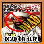 Osama Bin Laden Products