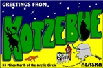 Kotzebue & Northwest Arctic Region Items