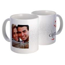 Castle Photo Mug