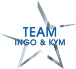 Team Ingo & Kym