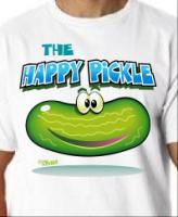 The Happy Pickle