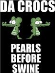 Pearls Before Swine Crockydiles