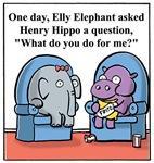 Elly & Henry