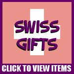 Swiss Gifts
