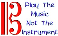 Play The Music Alto Clef