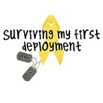 First Deployment (son)