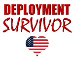 Deployment Survivor Items