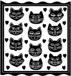 El lenguaje corporal del gato 2063080.5813814