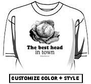 Best head in town