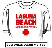 Laguna Beach Lifegaurd