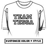 Team Tessa