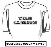Team Cameron
