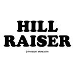 Hill raiser