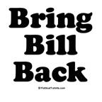 Bring Bill Back