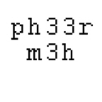 ph33r m3h - Fear me