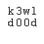 k3wl d00d - Cool dude