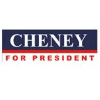 Cheney for President