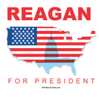 Reagan for President