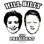 Hill Billy for President