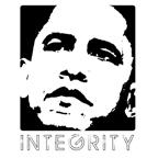 Obama 2008: Integrity