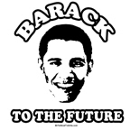 Barack to the future
