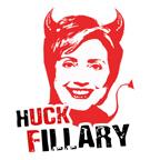 Huck Fillary