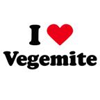 i love vegemite