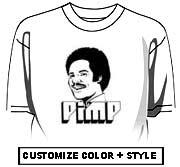 Pimp (retro)