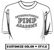 Pimp Academy
