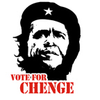 Anti-Obama: Vote for Chenge