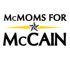 MCMOMS FOR MCCAIN
