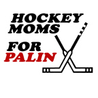 Hockey Moms for Palin