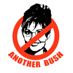 NO PALIN: Another Boush