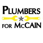 Plumbers for McCain