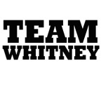 TEAM WHITNEY T-SHIRTS