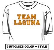Team Laguna