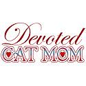 Devoted Cat Mom