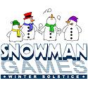 Snowman Games